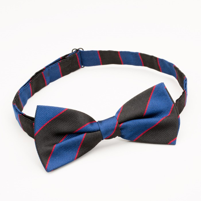 OM Bow-Tie Ready-Tied