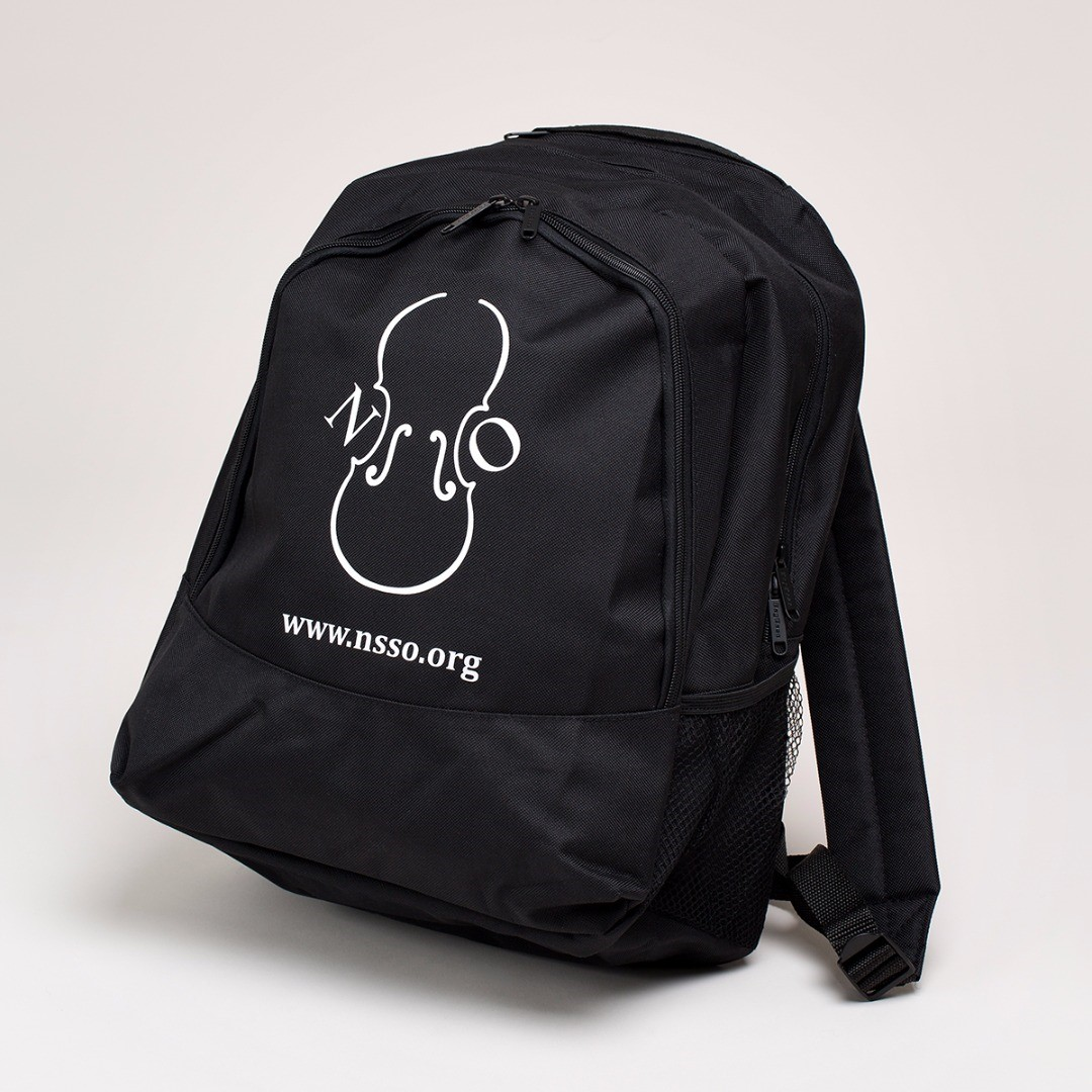 NSSO Backpack